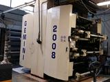 CARINT GEMINI 8 // Flexo CI // Printing machines