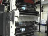 WINDMOLLER & HOLCHER NOVOFLEX // Flexo CI // Printing machines