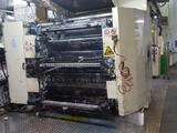 CARINT GEMINI mod 120 // Flexo CI // Printing machines