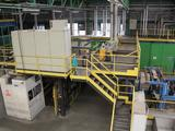 COMERIO/BUSS/EMMENDINGER/TCE  // Polishing and Calenders // Film extrusion lines