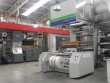 BIELLONI AXA SLEEVES // Flexo CI // Printing machines
