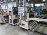 VIRGINIO MAI // Polishing and Calenders // Film extrusion lines