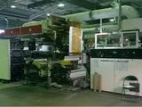 WINDMOLLER & HOLSCHER SOLOFLEX 8L // Flexo CI // Printing machines