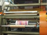 MANZONI  // Flexo CI // Printing machines