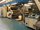 ROTOMEC EG401 // Flexo CI // Printing machines