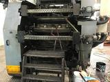 SCHIAVI POLARIS 136 // Flexo CI // Printing machines
