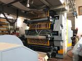SCHIAVI ARIES // Flexo CI // Printing machines