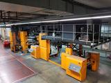 LEMO  // Flexo CI // Printing machines