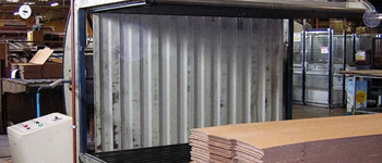 Other Machines // Corrugated paperboard machines
