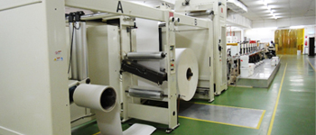 Flexo modular // Printing machines